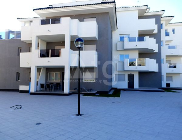 3 bedroom Apartment in Villamartin - GB7813 - 19