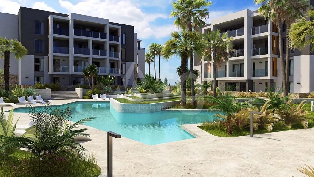 3 bedroom Apartment in Villamartin - GB7813 - 2