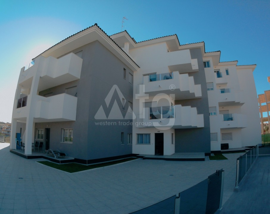 3 bedroom Apartment in Villamartin - GB7813 - 20