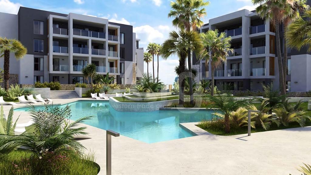 3 bedroom Apartment in Villamartin - GB7813 - 4