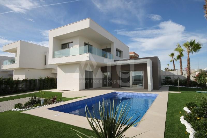 3 bedroom Apartment in Villamartin - GB7804 - 1