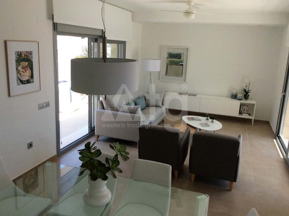 3 bedroom Apartment in Villamartin - GB7804 - 2