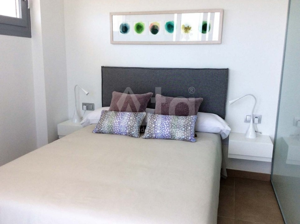 3 bedroom Apartment in Villamartin - GB7804 - 7