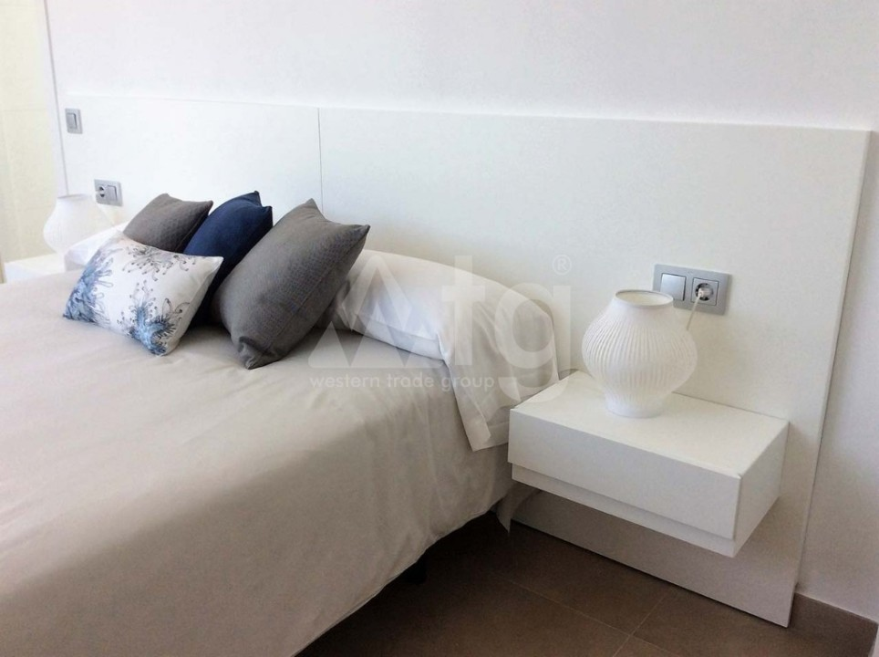3 bedroom Apartment in Villamartin - GB7804 - 8