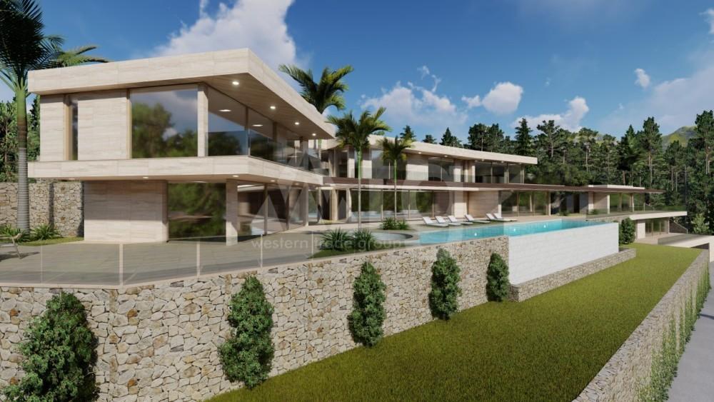 2 bedroom Apartment in Villamartin  - TM117255 - 9