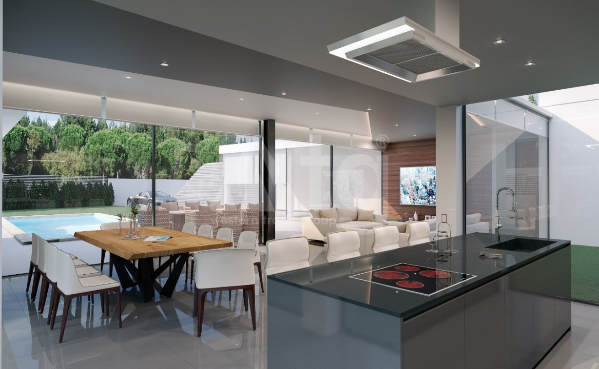3 bedroom Apartment in Villamartin  - AG4000 - 4