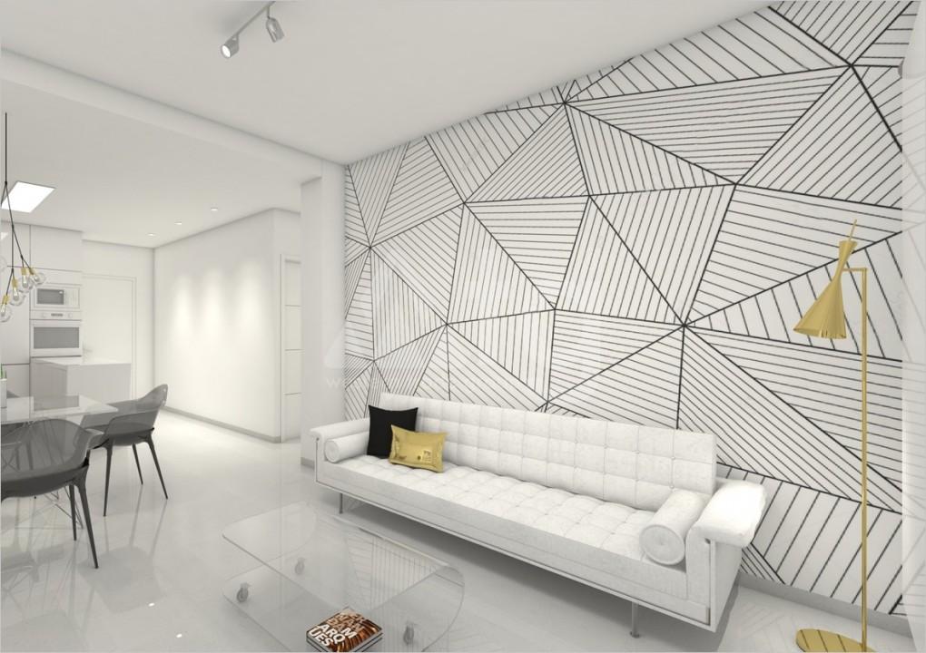 2 bedroom Apartment in Villamartin  - GB7159 - 1