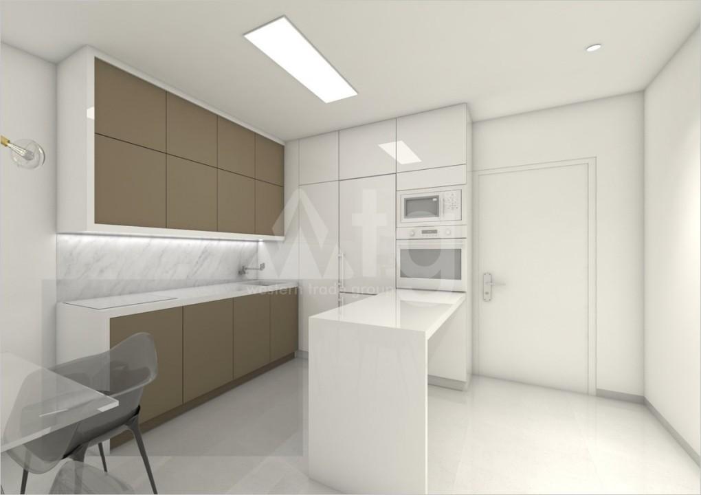 2 bedroom Apartment in Villamartin  - GB7159 - 2
