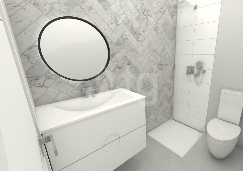 2 bedroom Apartment in Villamartin  - GB7159 - 5