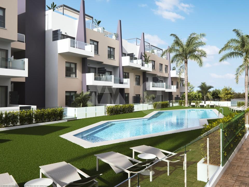 2 bedroom Apartment in Villamartin  - GB7159 - 7
