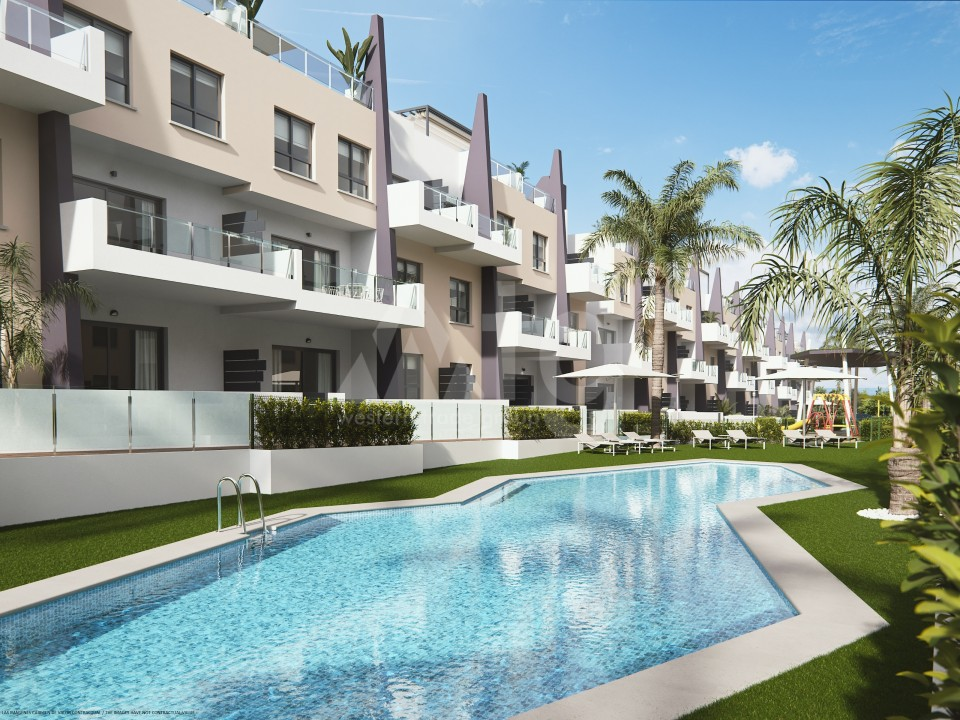 2 bedroom Apartment in Villamartin  - GB7159 - 8