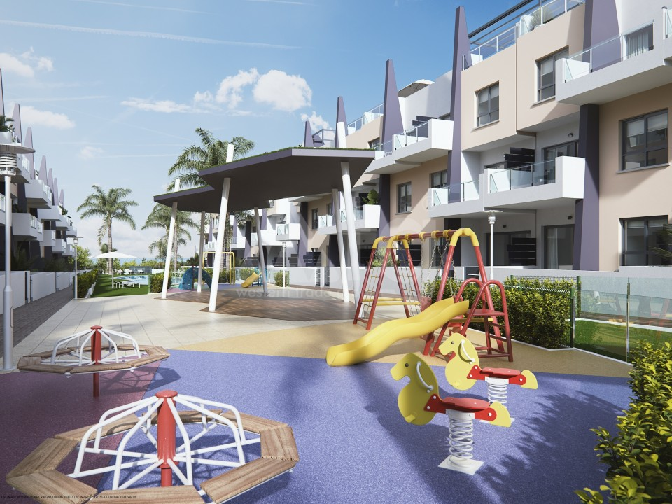 2 bedroom Apartment in Villamartin  - GB7159 - 9
