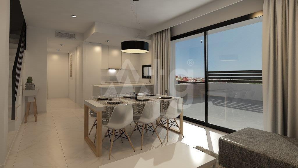 2 bedroom Apartment in Villamartin - GB7802 - 3