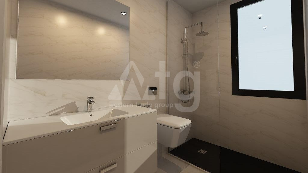 2 bedroom Apartment in Villamartin - GB7802 - 5