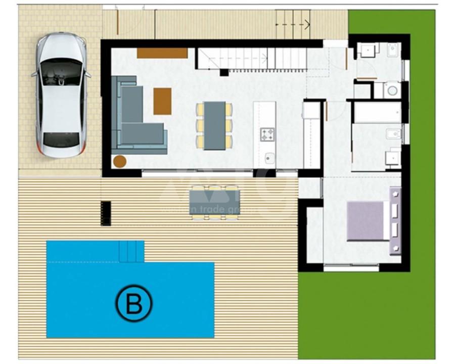 2 bedroom Apartment in Villamartin - GB7802 - 6