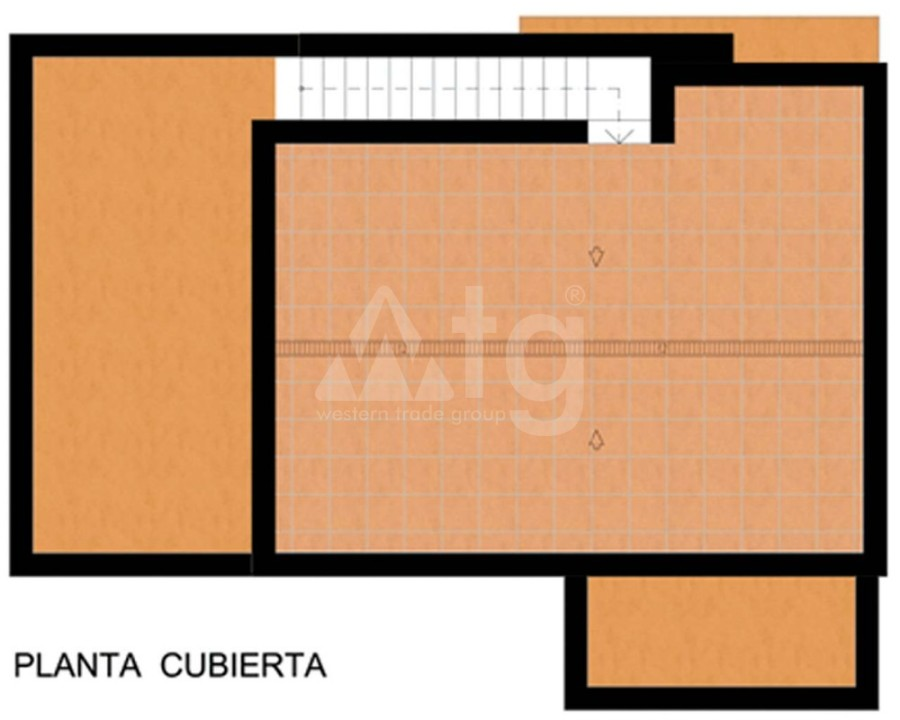 2 bedroom Apartment in Villamartin - GB7802 - 9