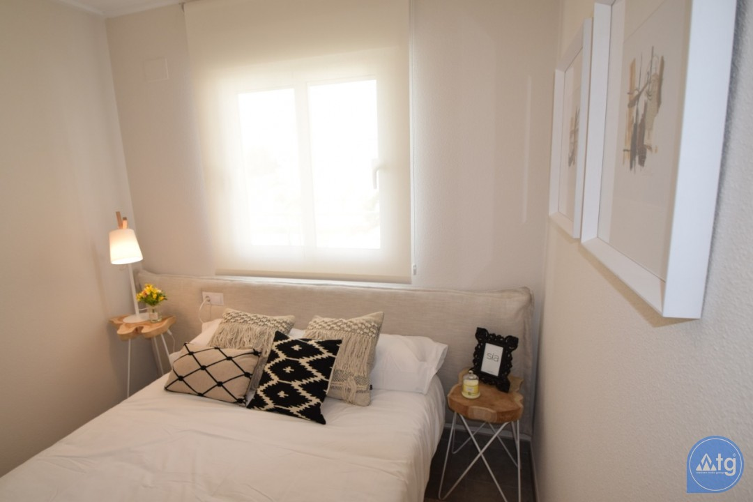 3 bedroom Apartment in Villamartin  - NS8268 - 17