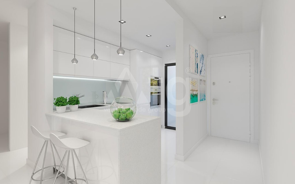 3 bedroom Apartment in Villamartin - NS8282 - 3