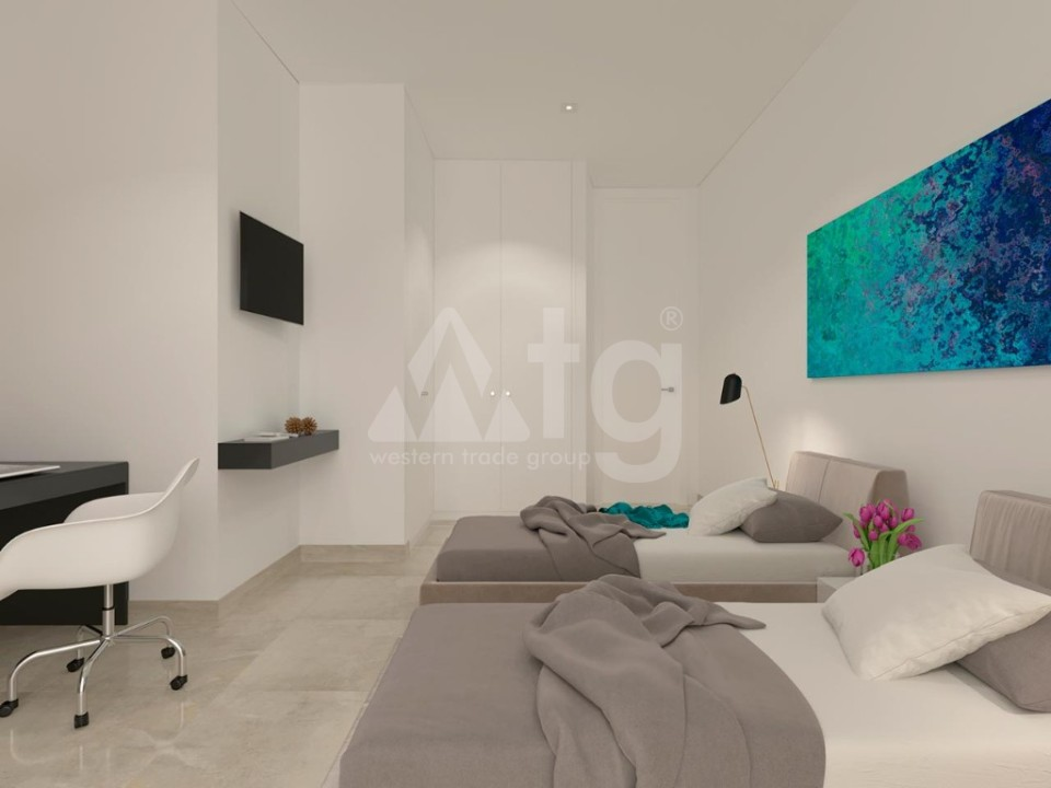 3 bedroom Apartment in Villamartin - NS8284 - 19