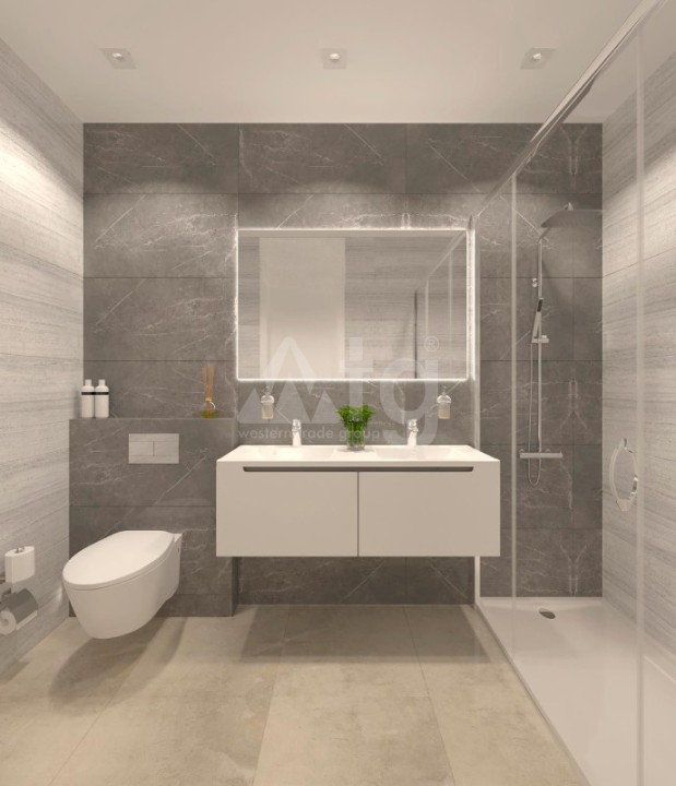 3 bedroom Apartment in Villamartin - NS8284 - 22