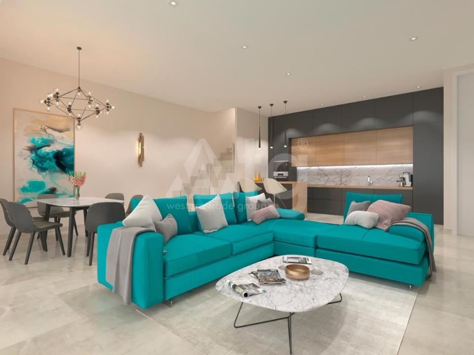 3 bedroom Apartment in Villamartin - NS8284 - 3