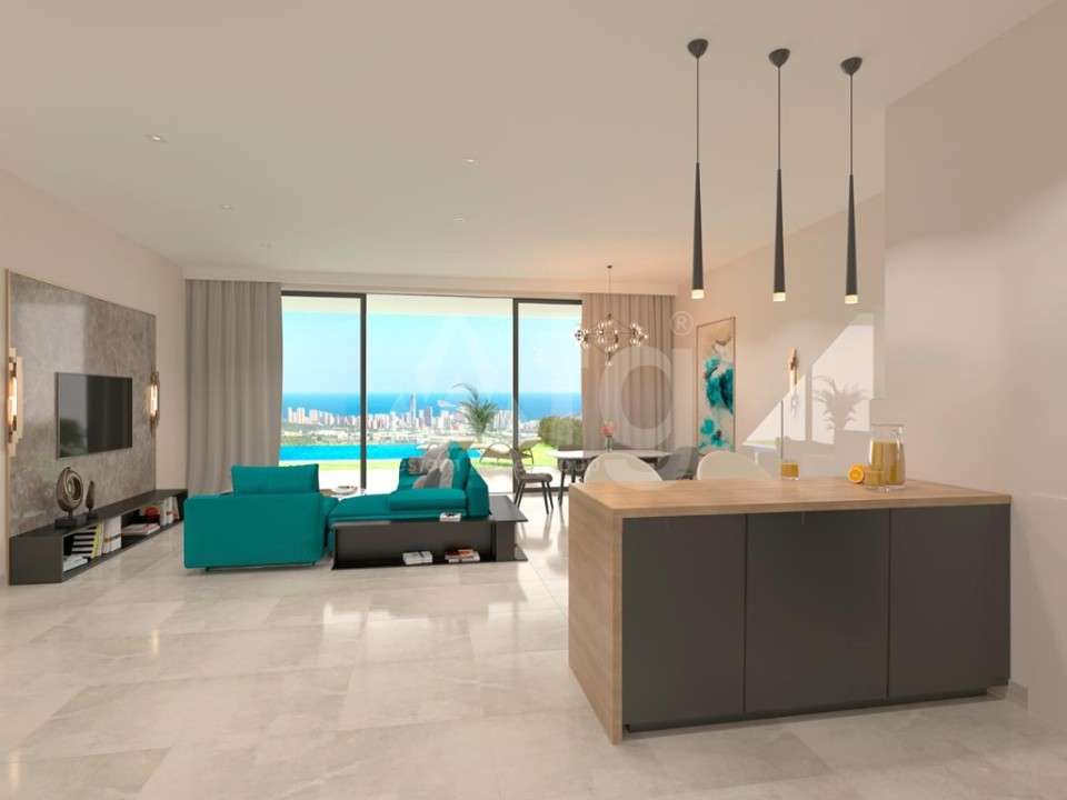 3 bedroom Apartment in Villamartin - NS8284 - 8