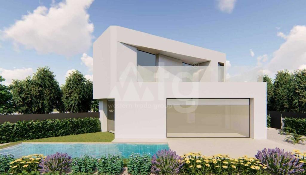 3 bedroom Apartment in Villamartin - VD7899 - 1