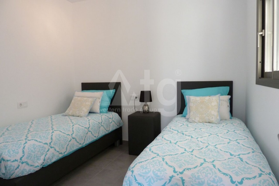 2 bedroom Apartment in Villamartin - VD7901 - 15