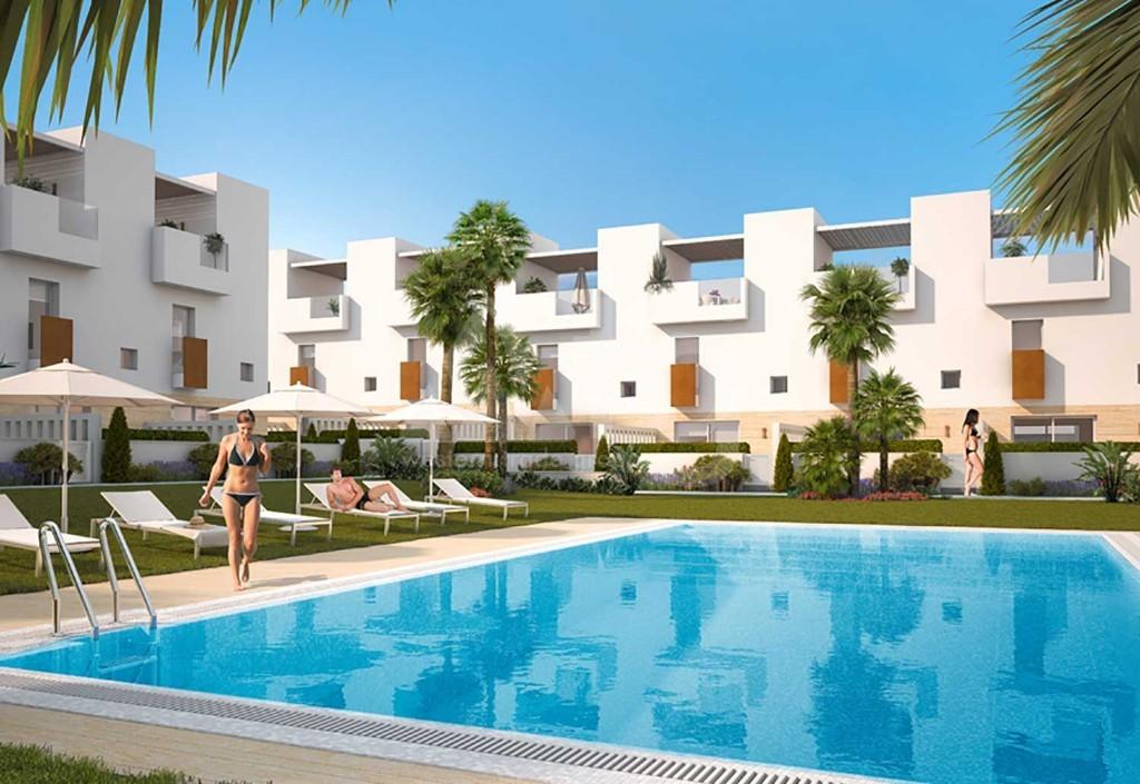 2 bedroom Apartment in Villamartin - VD7901 - 8