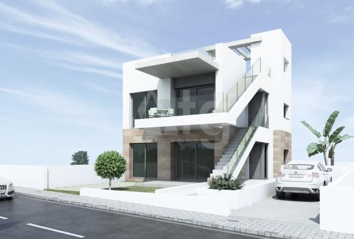 2 bedroom Apartment in Villamartin  - GB7156 - 2