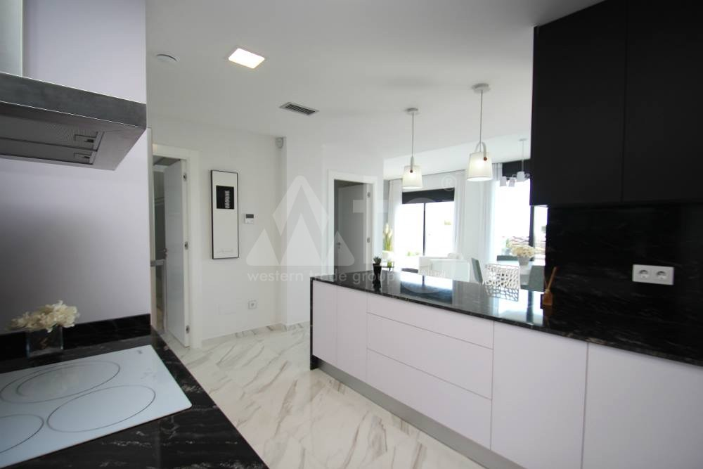 2 bedroom Apartment in Villamartin - GB7156 - 4