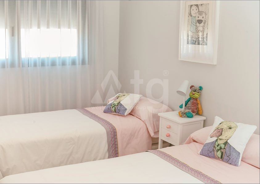 2 bedroom Apartment in Villamartin  - GM6960 - 6