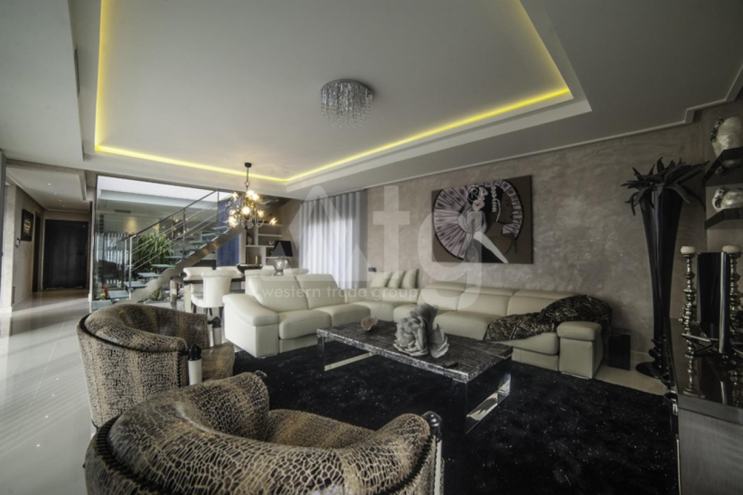 3 bedroom Apartment in Villamartin  - NS114480 - 16