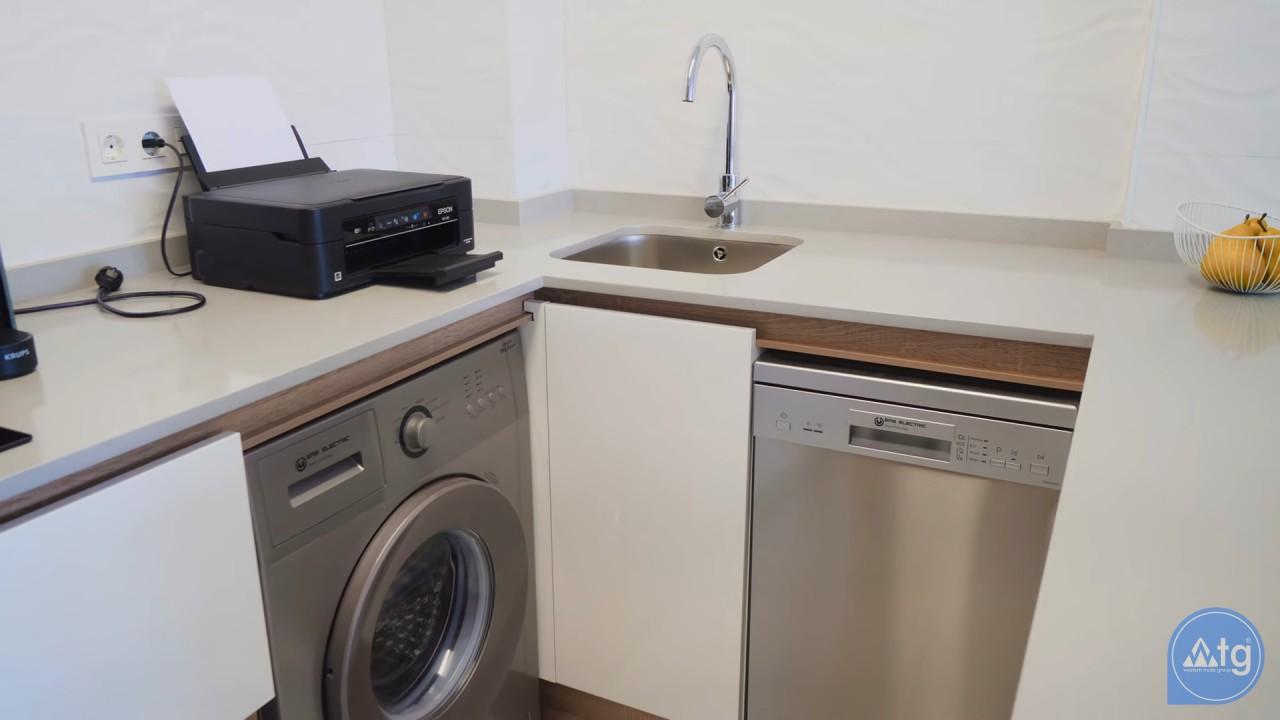 2 bedroom Apartment in Villamartin - PT6764 - 12