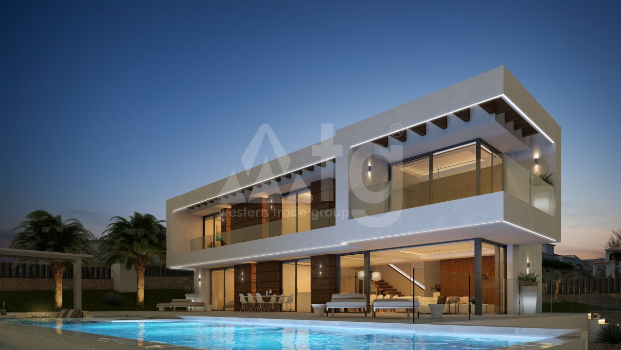 3 bedroom Apartment in Villamartin - TM6644 - 1