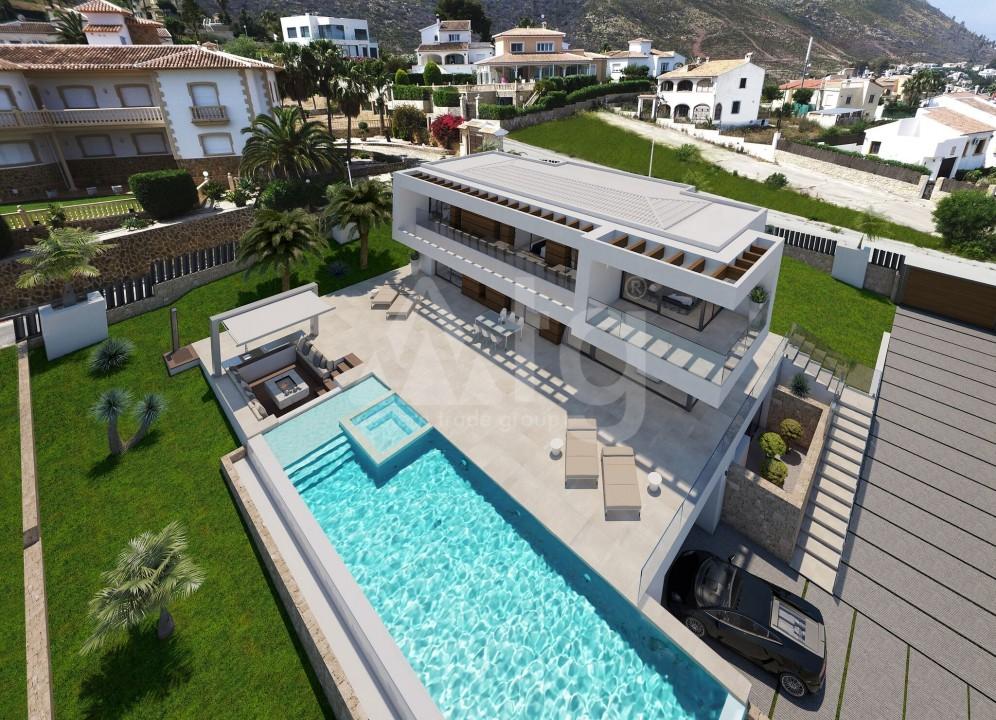 3 bedroom Apartment in Villamartin - TM6644 - 10