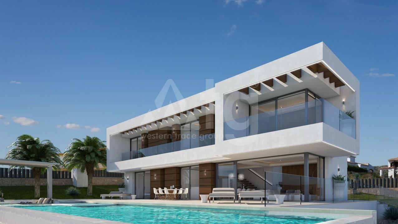 3 bedroom Apartment in Villamartin - TM6644 - 2