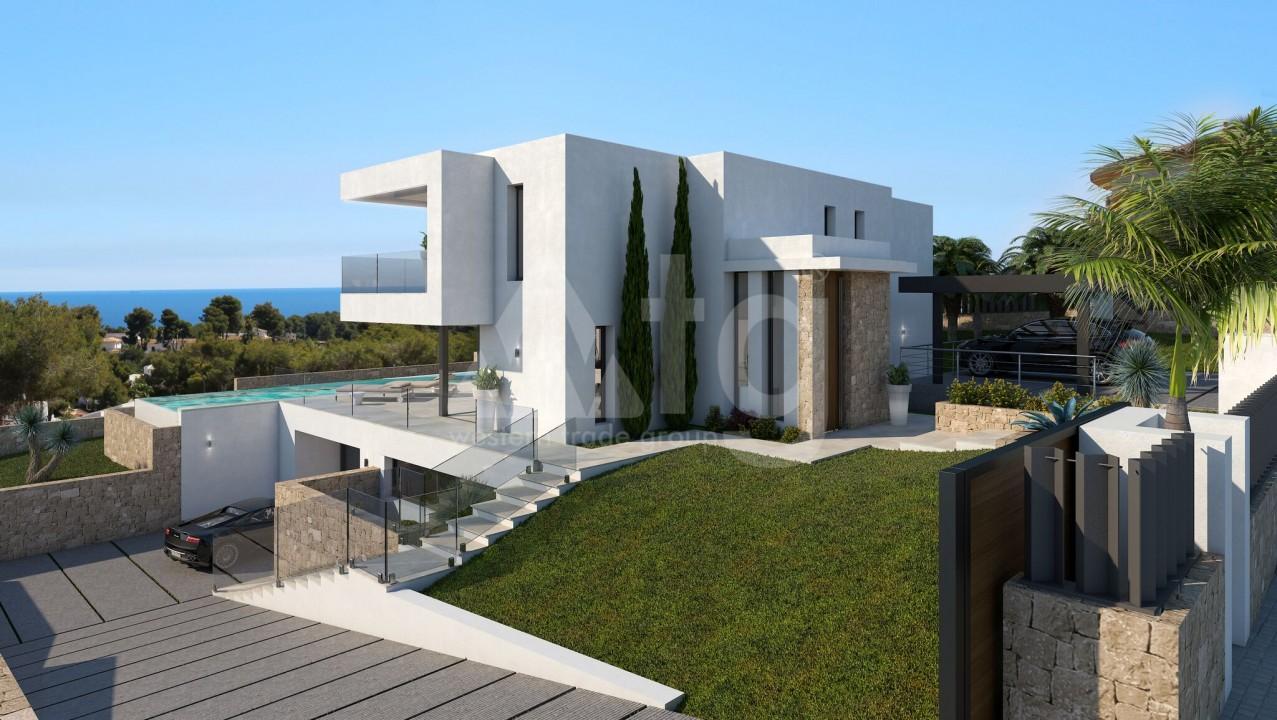3 bedroom Apartment in Villamartin - TM6644 - 5