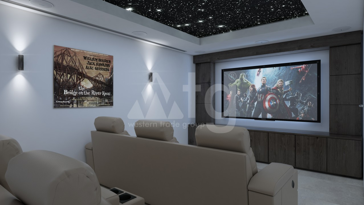 3 bedroom Apartment in Villamartin - TM6644 - 6