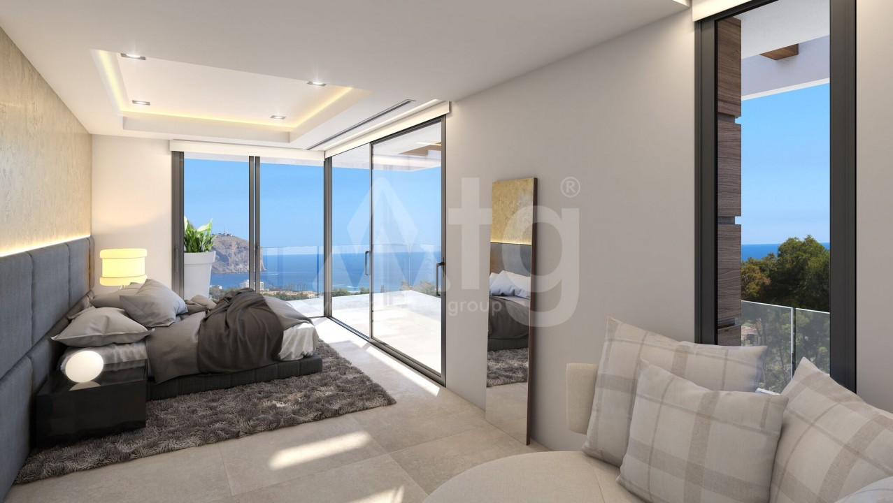 3 bedroom Apartment in Villamartin - TM6644 - 7