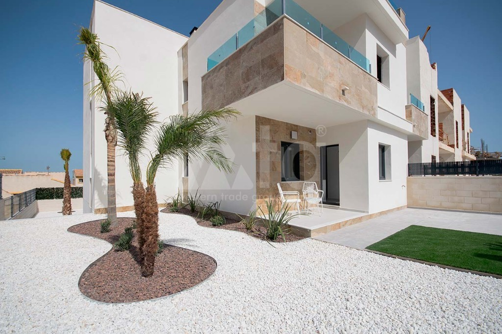 3 bedroom Apartment in Villamartin - GB7800 - 2