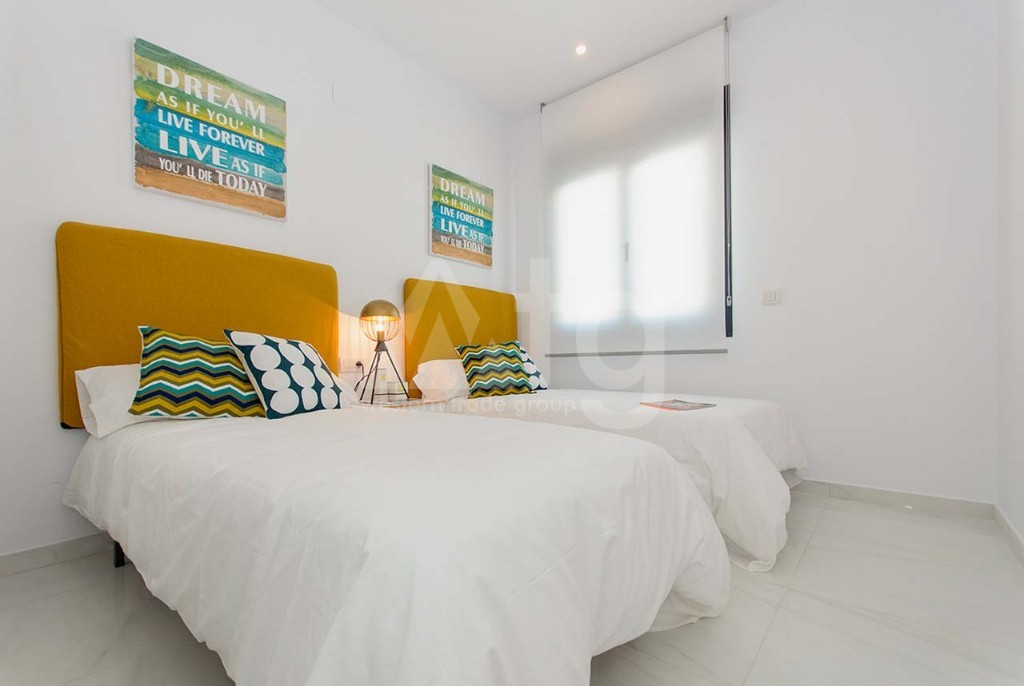 3 bedroom Apartment in Villamartin - GB7800 - 20