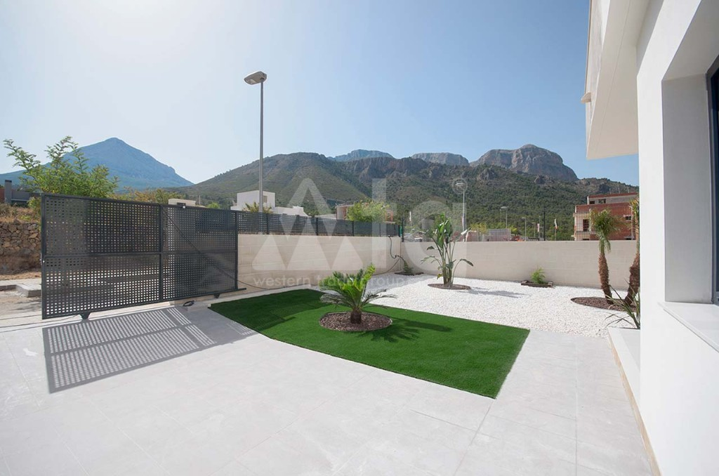 3 bedroom Apartment in Villamartin - GB7800 - 29