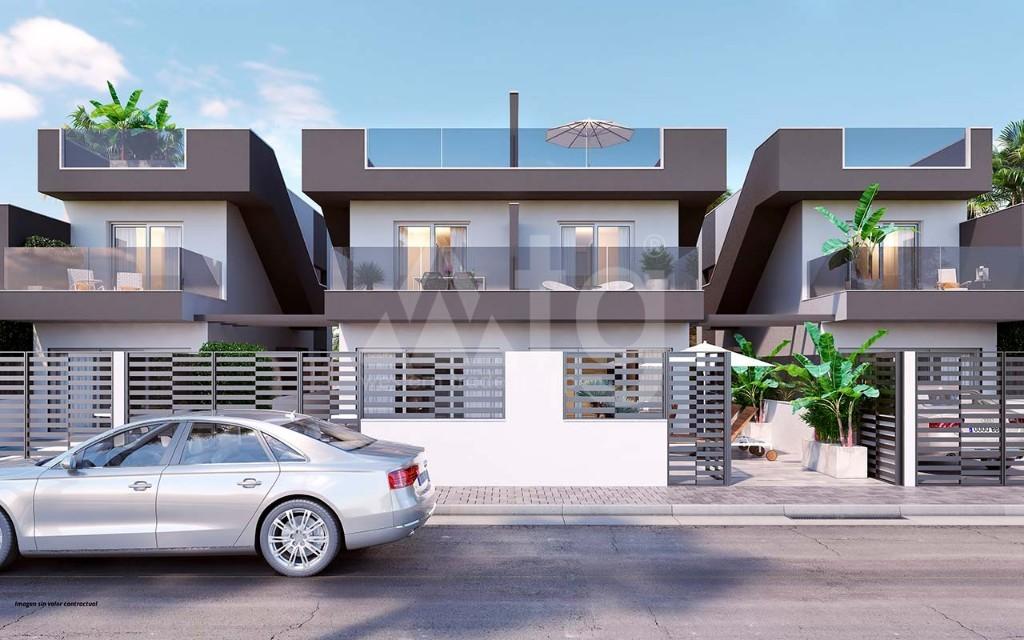 3 bedroom Apartment in Villamartin - GB7810 - 10