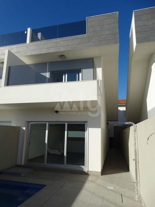 3 bedroom Apartment in Villamartin - GB7810 - 7