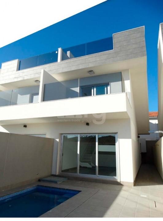 3 bedroom Apartment in Villamartin - GB7810 - 8