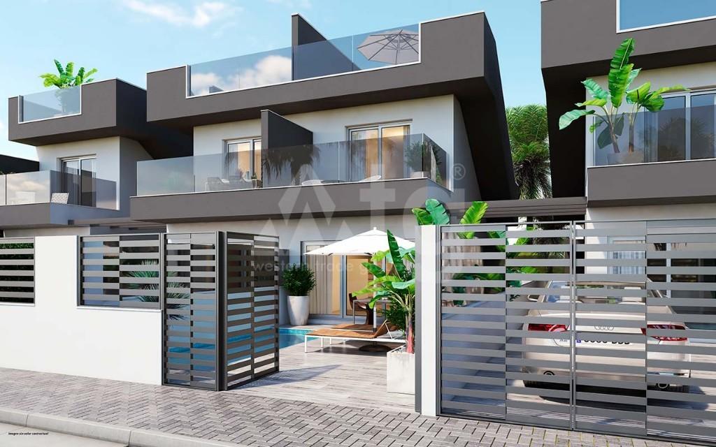 3 bedroom Apartment in Villamartin - GB7810 - 9