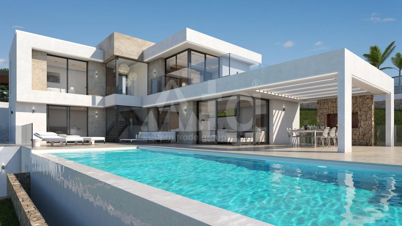 2 bedroom Apartment in Villamartin - TM6646 - 2