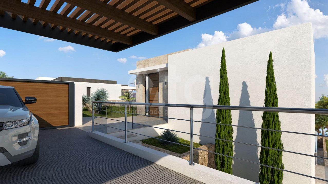 2 bedroom Apartment in Villamartin - TM6646 - 3