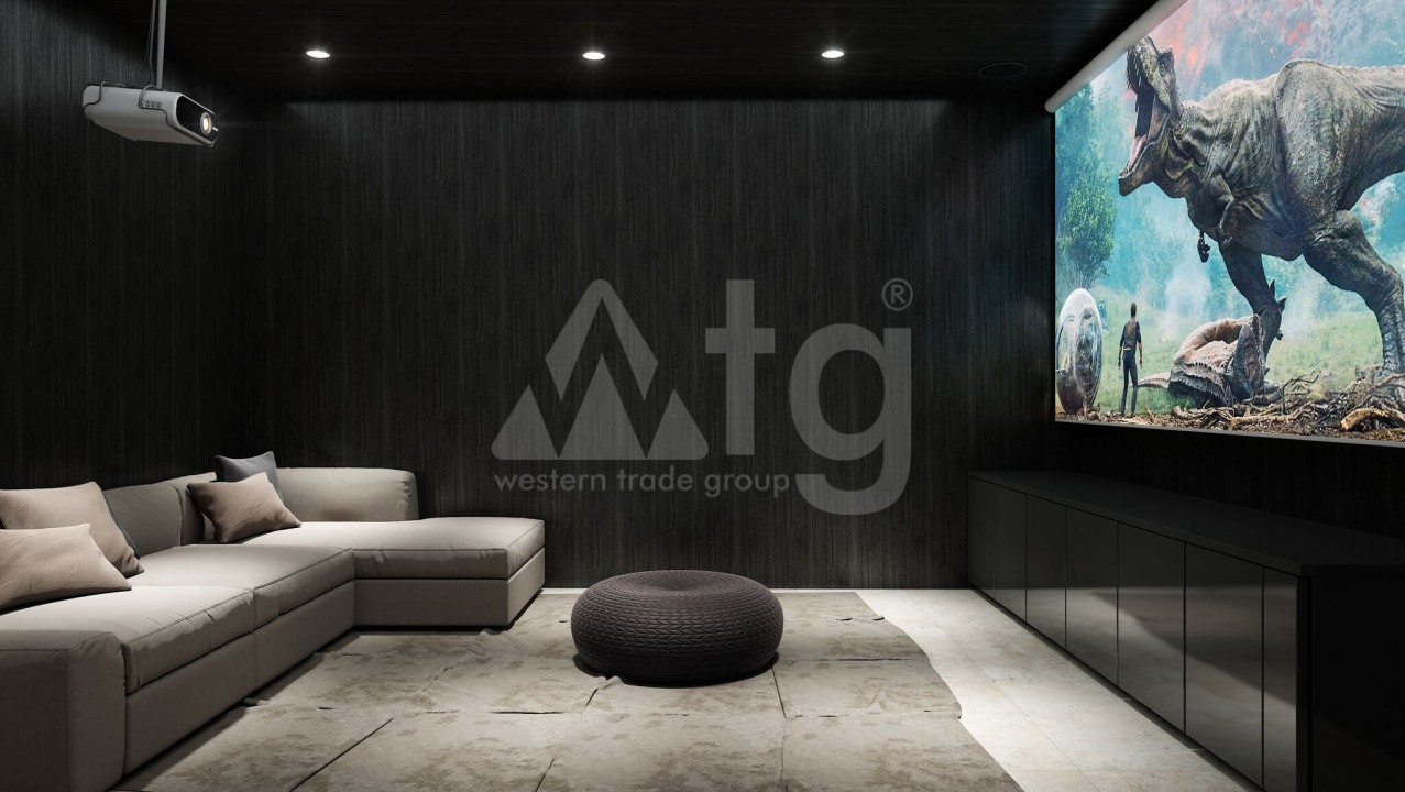 2 bedroom Apartment in Villamartin - TM6646 - 7